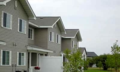 North Pointe Townhomes, 2