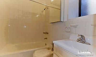 Bathroom, 142 E 39th St, 1