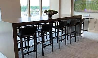 Dining Room, 104 Bruce Reynolds Blvd, 2