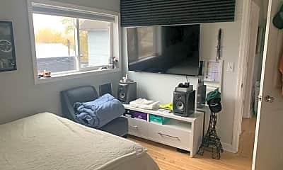 Bedroom, 230 N Humboldt Ave, 1