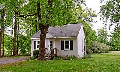 Building, 1786 Severn Chapel Rd, 0