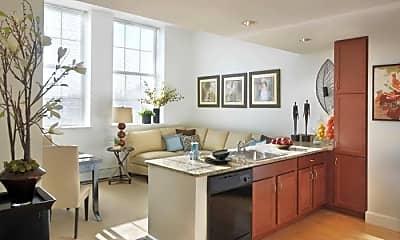 Kitchen, 319 Arlington St, 0