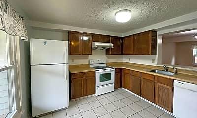 Kitchen, 14019 Great Notch Terrace, 1