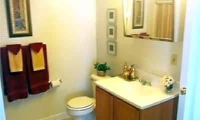 Bathroom, 1935 Brooks Dr, 0