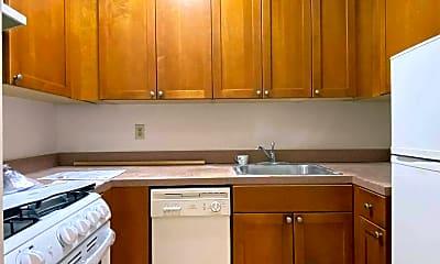 Kitchen, 107 E 102nd St 5-F, 1