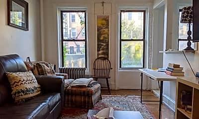 Bedroom, 109 Luquer St C1, 0
