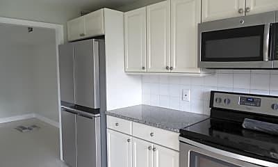 Kitchen, 5981 Via Vermilya 205, 1