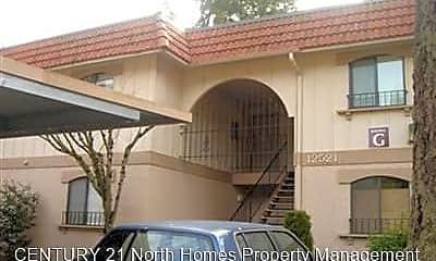 Building, 12521 NE 117th Pl, 0