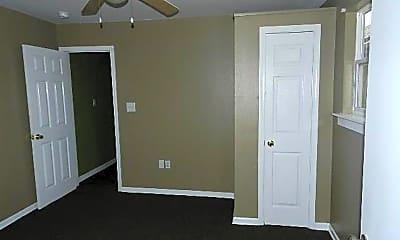 Bedroom, 2915 General Taylor, 1