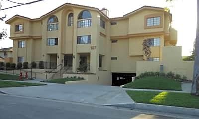 Holliston Apartments, 0