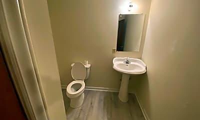 Bathroom, 2485 Michelle Dr, 1