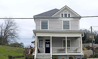 Building, 1065 Oglethorpe St B, 0