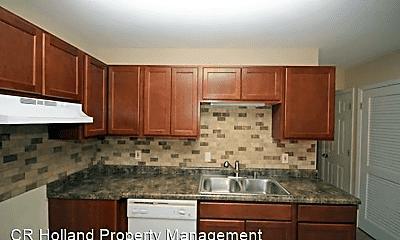 Kitchen, 700 Southview Plaza, 1