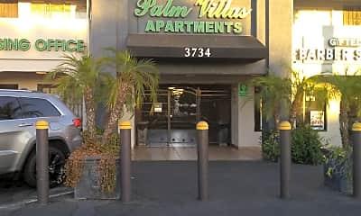 Palm Villas Apartments, 1