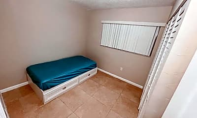 Bedroom, 3558 SW 26th St, 2