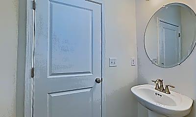 Bathroom, 304 Bourne Street, 2