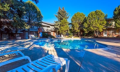 Pool, Thrive at Slopeside, 0