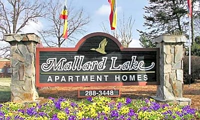 Mallard Lake, 2