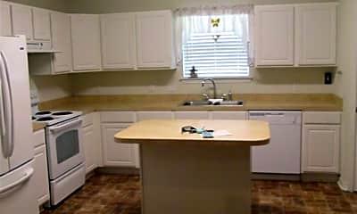 Kitchen, 218 Cohasset Ct, 1