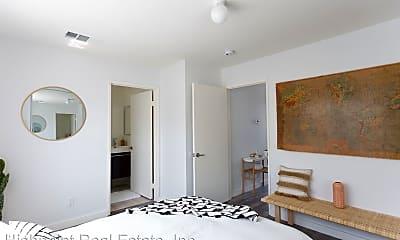 Bedroom, 1815 E 2nd St, 2