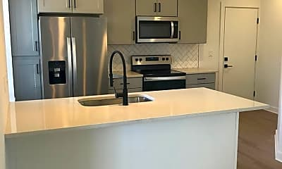 Kitchen, 1400 Hamlet St, 0