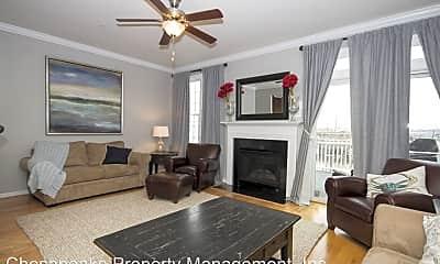 Living Room, 1316 Lowman St, 0