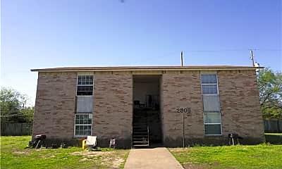 Building, 2806 Cypress Bend Cir D, 1