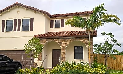 Building, 23604 SW 116th Ct, 0