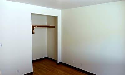 Bedroom, 3528 Olive St, 1