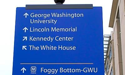 3 Washington Cir NW 702, 1