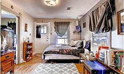 Bedroom, 2737 S Lincoln St, 2