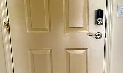 Bathroom, 507 Cornell Ave, 2