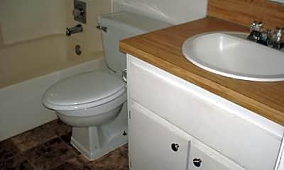 Bathroom, 4003 Zephyr Rd., 1