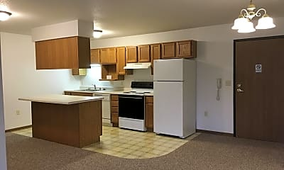 Kitchen, 1001 Grandview Ave, 1