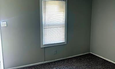 Bedroom, 2433 Myers street, 0