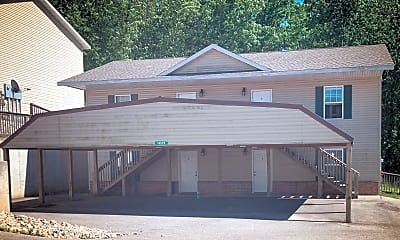 Building, 16529 Hunters Ridge Ln, 0