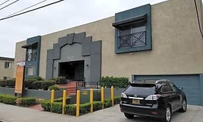 Building, 5425 Sepulveda Blvd, 0