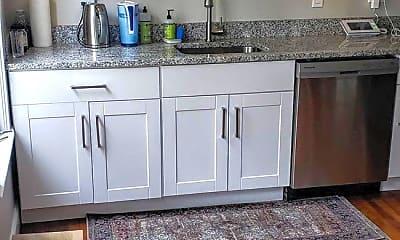 Kitchen, 10 Mortimer Pl, 1