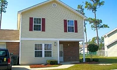 NCBC Gulfport Homes, 0