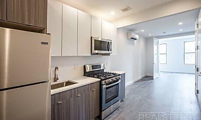 Kitchen, 181 Chauncey St, 0