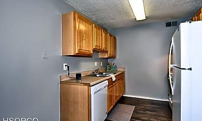 Kitchen, 9730 E 33rd St, 1
