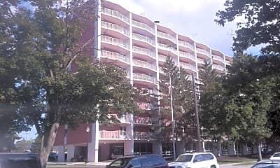 Sisson Manor, 0