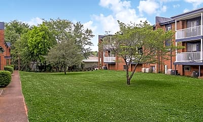 Building, Meridian Gardens, 0