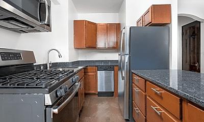 Kitchen, 1717 E Kane Pl, 0