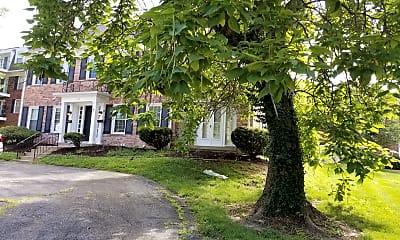 Building, 512 N. Kirkwood Rd 1S, 1