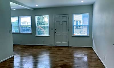 Living Room, 3572 S Centinela Ave, 0
