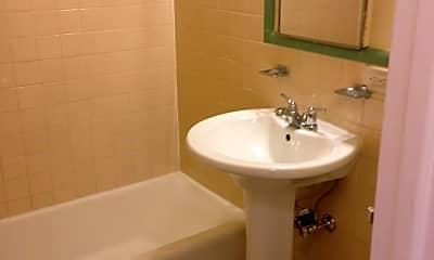 Bathroom, 1085 Sherman St, 2
