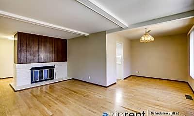 Living Room, 40 John Glenn Cir, 0