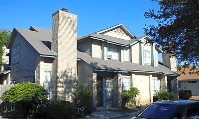 Building, 7527 Oak Chase, 0