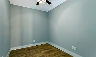 Bedroom, 450 W 46th St, 2